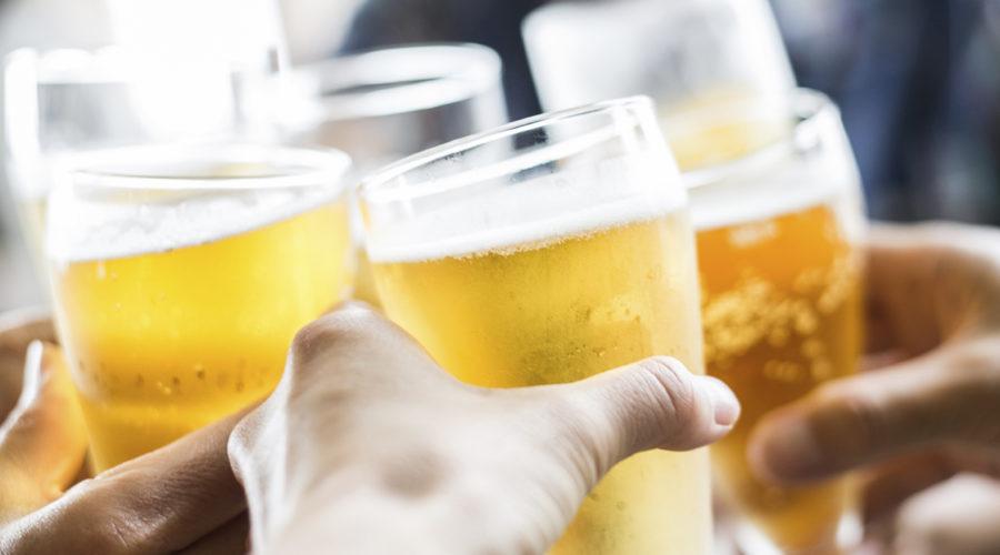 Board of Commissioner's Amend Alcohol Ordinance