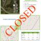 Closed on Land