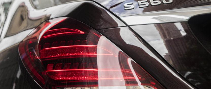 Mercedes-Benz Partnership