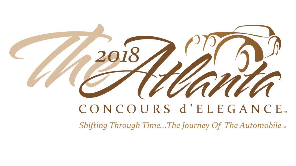 Atlanta Concours d'Elegance